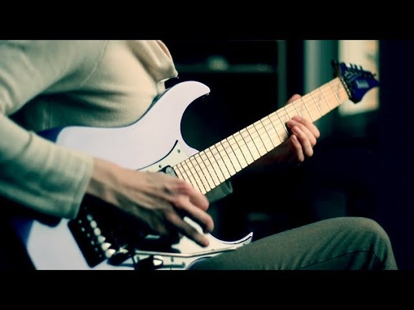 Phil Collins - In The Air Tonight - Instrumental Guitar cover by Robert UludagCommander Fordo
