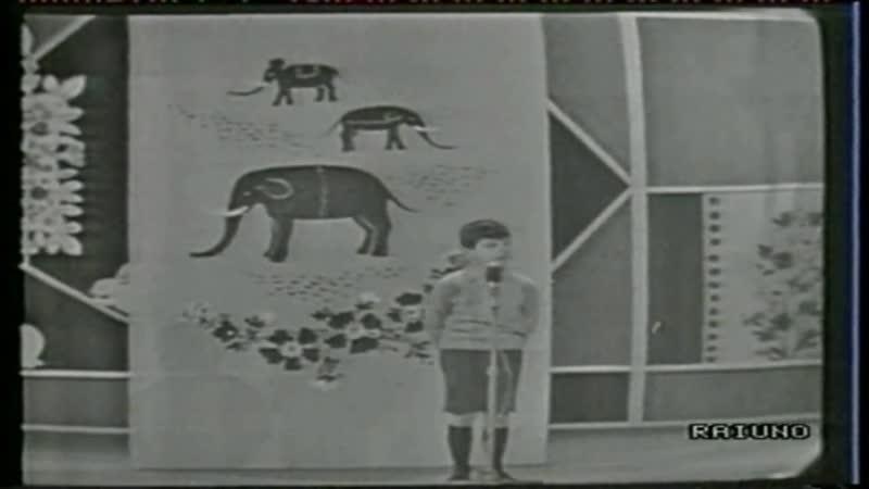 Fammi crescere i denti davanti - Andrea Nicolai 1962