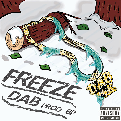 Dab альбом Freeze