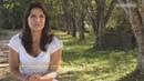 Kyra Gracie supera timidez com curso de Oratória do Profº Simon