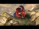 Le nuove avventure di Peter Pan S2E11 - Guai sullisola che non ce