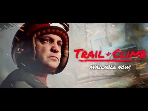 TRAIL CLIMB - Launch Trailer