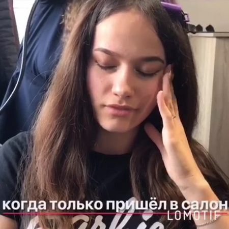 Zarina_col video