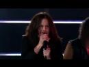 MetallicA Ozzy - Iron Man Paranoid (RnR Hall of Fame '09).mp4