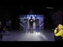 Staj(win) vs Plasteed  Hip hop Pro Final  Nova Battle