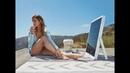 Холодильник на природу своими руками работает от солнечной панели (тест за целый день)