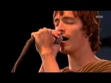 Incubus - Live at Rock Am Ring 2005 - Under My Umbrella