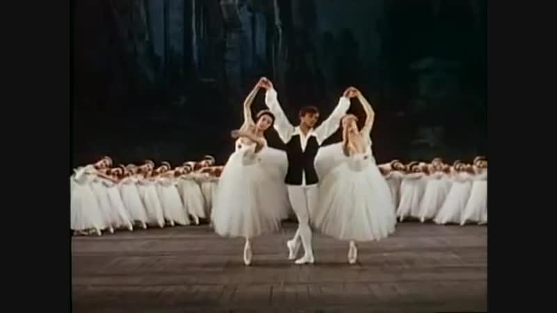 An Evening with the Royal Ballet (Rudolf Nureyev, Margot Fonteyn, 1963)