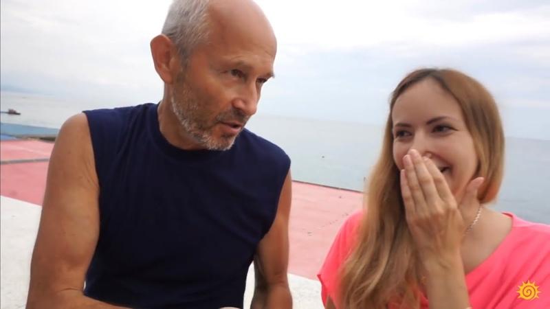 Европейцы в Крыму: о русофобии и пропаганде. Обзор отеля в Алуште Golden Resort
