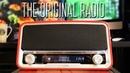 Портативное радио Philips ORT7500 - The Original Radio