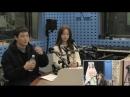 181010 Хо Ёнджи и Чжин Ун Jeong Jinwoon 2AM на SBS Power FM Park Sohyun's Love Game
