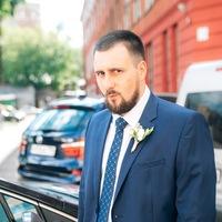 Аватар Юры Чарикова