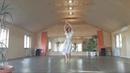 Йога- танец Каошики 4-5 уровень. Зеркальное отображение.