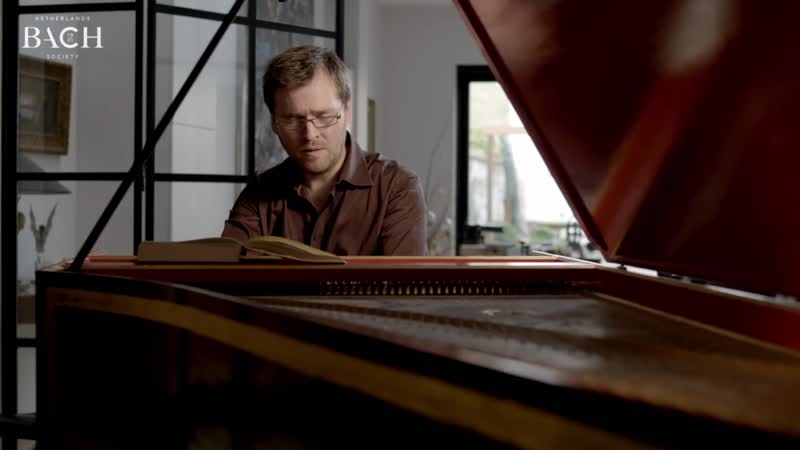 866b J. S. Bach - Prelude and Fugue in B-flat major, BWV 866 [Das Wohltemperierte Klavier 1 N. 21] - Bart Naessens - AoB