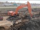 Heavy Equipment's Plan   MGI Construction Corp.