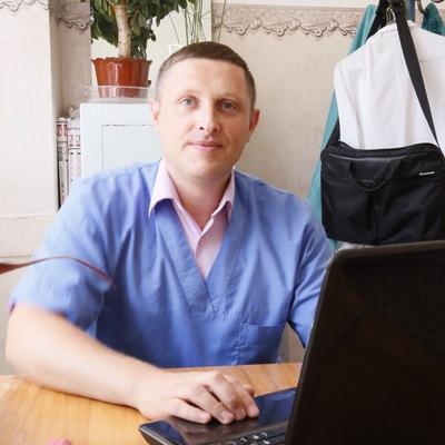 Андрей Суровков