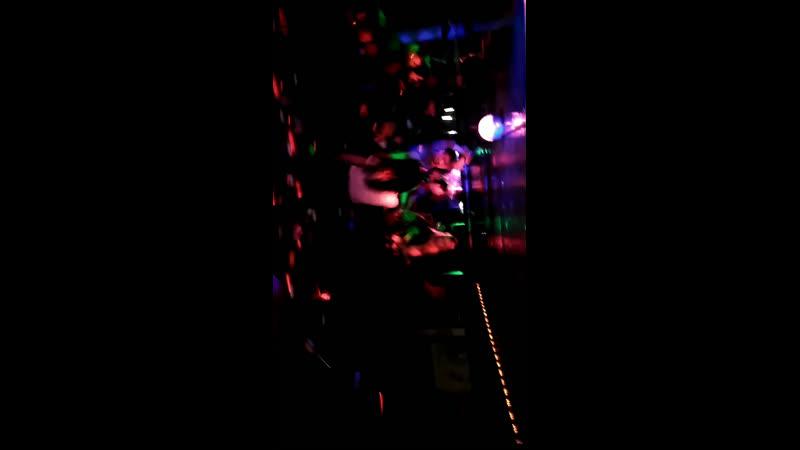 Live: Кафе-бар Жемчужина