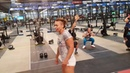Lena Kulik first CrossFit Games appearance
