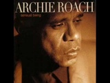 Archie Roach - Took the Children away