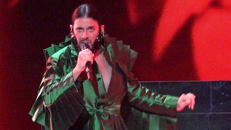 Eurovisão 2019 Ensaio geral de Portugal