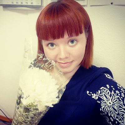 Нина Кастрицкая