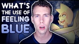 What's The Use Of Feeling (Blue) ~Male Cover~ Jacob Sutherland