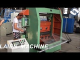 1.25M high speed aluminium expanded metal mesh machine for sale