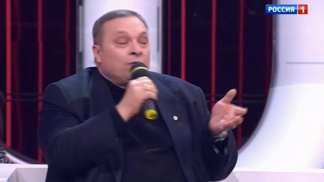 Андрей Малахов Прямой эфир Старший тренер сборной Это все враки