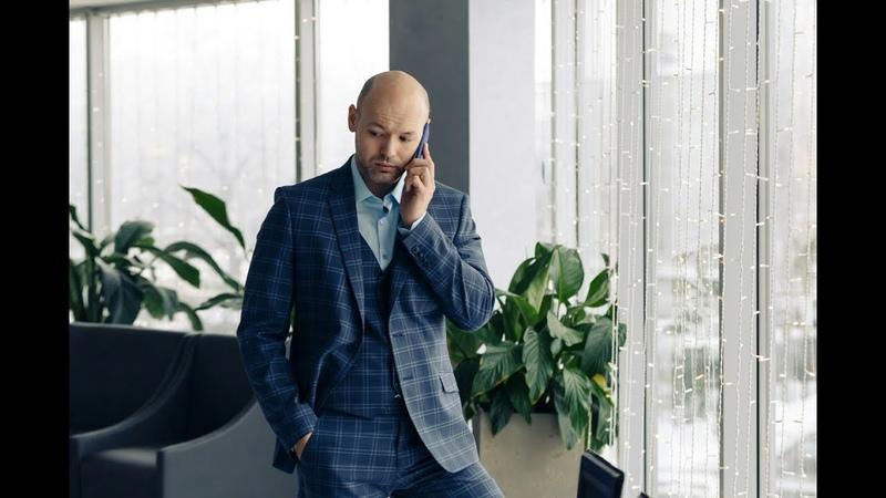 Роман Захаров. Муромский бизнес-инкубатор. 20 ноября. 15.00