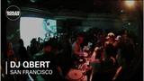 DJ QBert Boiler Room SF Live Set