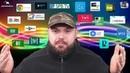 Установка ВСЕХ ПРОГРАМ НА СМАРТ ТВ БОКС в ОДИН КЛИК Чистый андроид Настройка с нуля