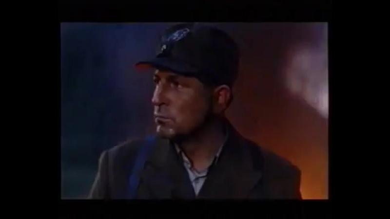 Ой у лузі червона калина - гімн Українських Січових Стрільців. Кадри з фільму Залізна сотн