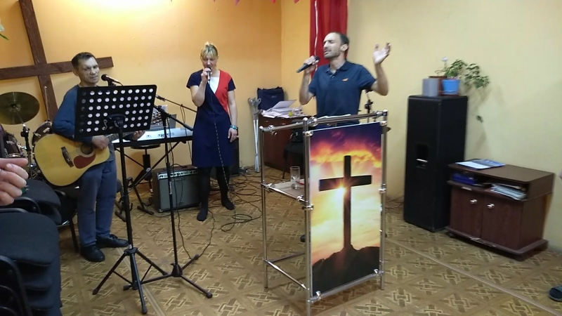 церковное единство церковь Утренняя звезда