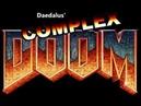 Комплексный подход к делу Plutonia Revisited wad (Complex Doom) 1