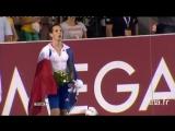 Renaud Lavillenie ЧЕ Барселона-2010