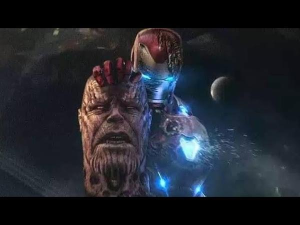 Avengers「MMV」- Rise