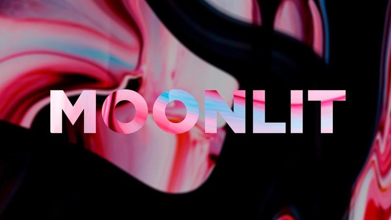 Moonlit - Levitate EP