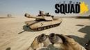 SQUAD v12 - US Army M1A2 MBT