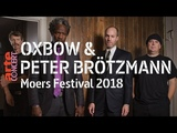 OXBOW &amp Peter Br