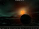 Экзопланета столкновение