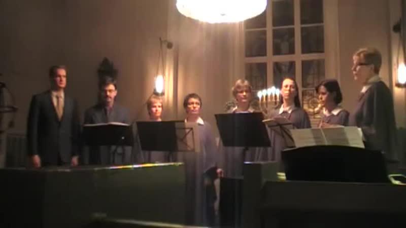 Agapella - Valon hymni