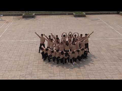 Flashmob 2018 - 11A5.1 - THPT Gia Định