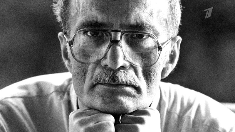 Кинорежиссер Георгий Данелия скончался вМоскве на89 году жизни. Новости. Первый канал