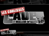 Lara Fabian - La methode Cauet (les coulisses) 30-10-2006