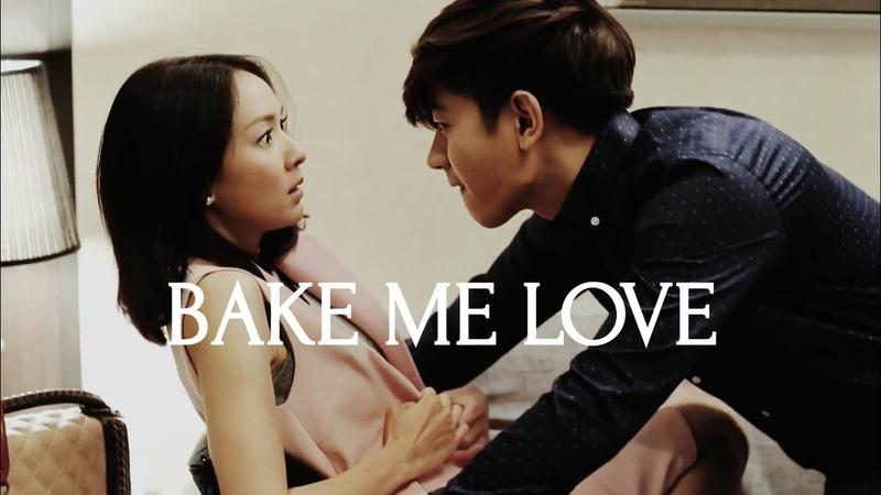 [MV ТАЙНАЯ ЛЮБОВЬ: ИСПЕКИ МНЕ ЛЮБОВЬ/МИЛАШКА TONI RAKKAEN|●|SECRET LOVE: BAKE ME LOVE/โทนี่ รากแก่น]