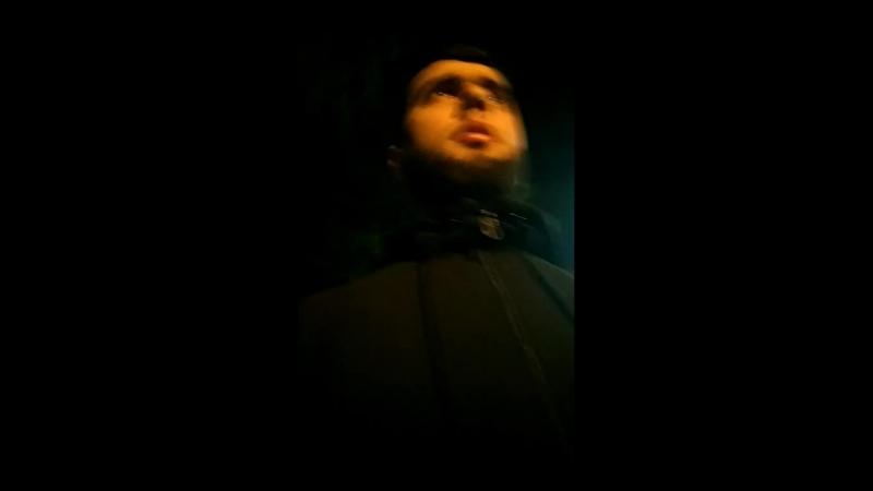 Закария Ёров - Live