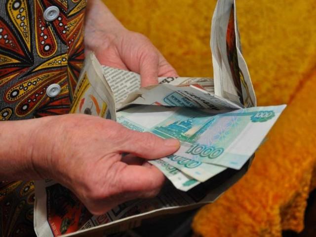 В Сторожевой подросток украл у пенсионерки копилку с деньгами