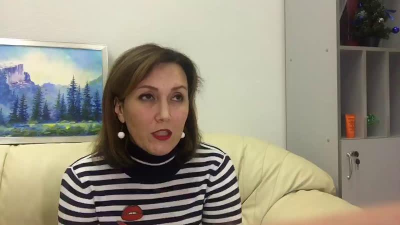 Светлана Гарифьянова — Live