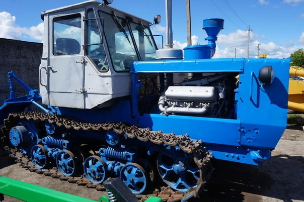 Технические характеристики трактора Т-150, достоинства и недостатки