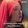 """Netflix Malaysia on Instagram """"It's game on. Park Shin-hye and Hyun Bin star in Memories of the Alhambra, arriving December 1. @ssinz7 @real_pcy"""""""